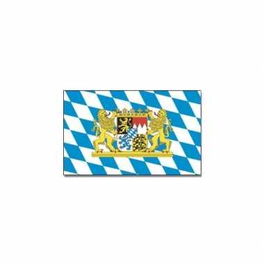 Duitse  Landenvlag Bayern/Bijeren