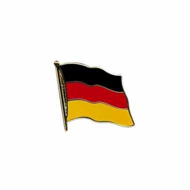 Duitse pin speldje