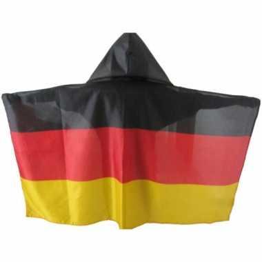 Duitse  Poncho vlag