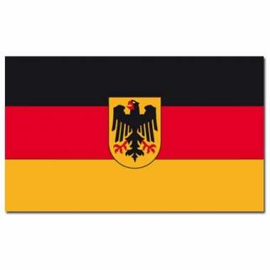 Duitse vlag wapen