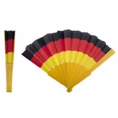 Waaier Duitse vlag