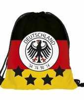 Duitse sporttasje